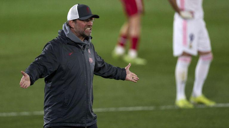 Jurgen Klopp Puji Pemain Depan Real Madrid, Liverpool Diminta Perkuat Sektor Pertahanan