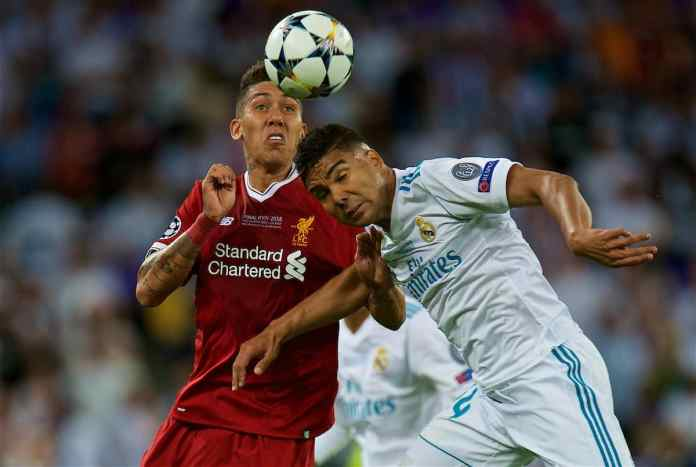 Prediksi Champions League: Real Madrid vs Liverpool – Rabu, 7 April 2021