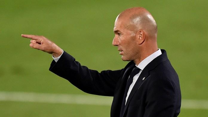 Zinedine Zidane Tidak Ingin Remehkan Kekuatan Liverpool di Champions League