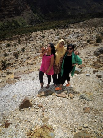 Gunung Papandayan 8a
