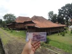 Rumah Limas Palembang 1