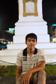 Tugu Yogyakarta Malam Hari 6
