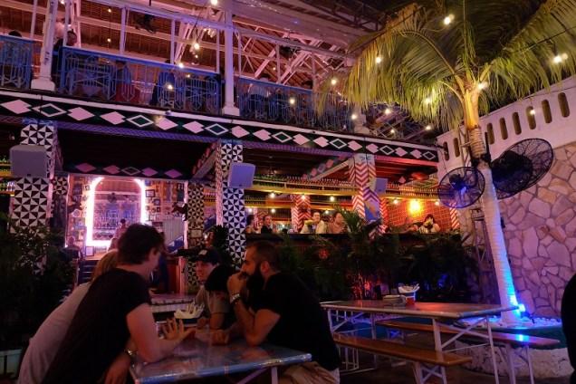 Motel Mexicola 9