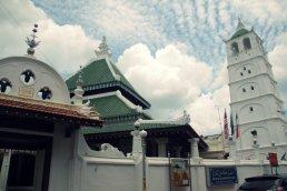 Kp. Kling Mosque