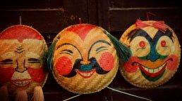 Various souvenirs