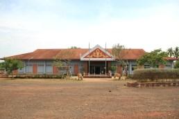 Museum of Wat Phou Champasak