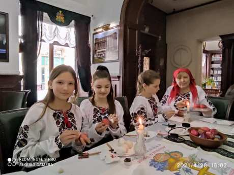 Cernauti, Ukraina