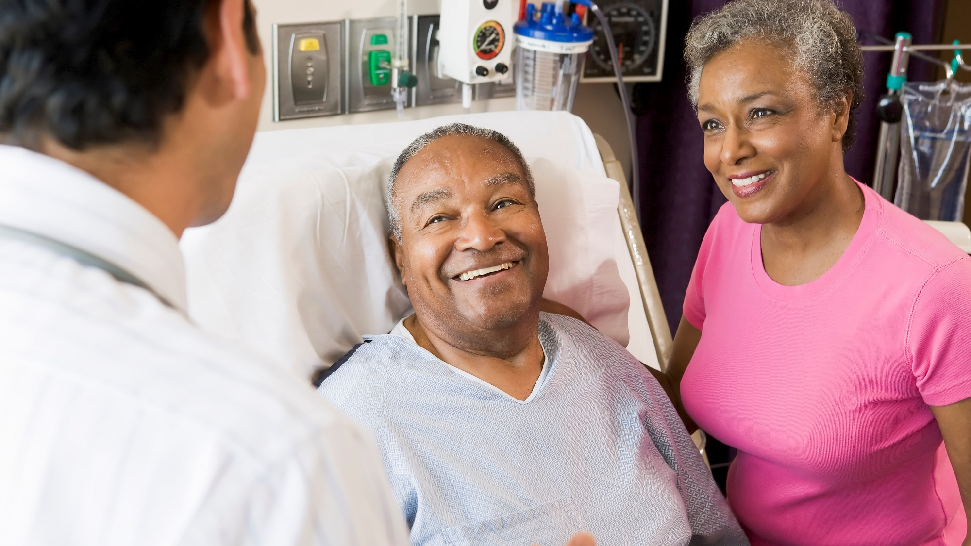 Why Health Care Organizations Should Make Patient Safety A