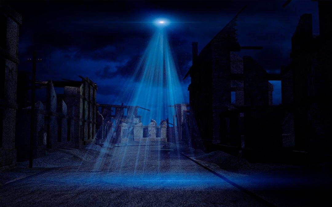 Quand un Scientifique Avoue Avoir Rencontré Des Extraterrestres !