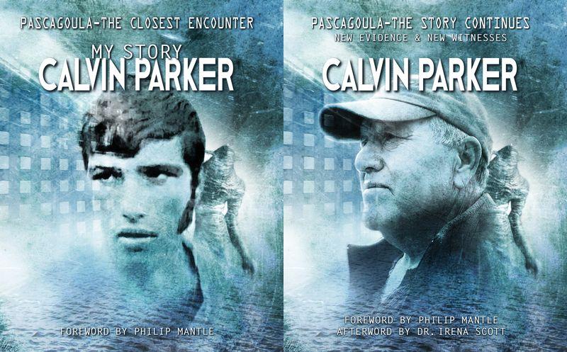 Calvin PARKER – «Ma rencontré rapprochée» – Livre sur les abductions traduit pour le première fois en français.