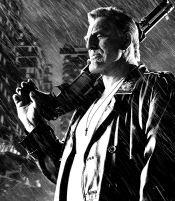"#Cine: 2do Trailer SIN CITY: ""A DAME TO KILL FOR"""