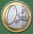 moneda cero