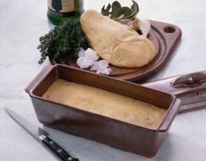 receta de paté e foie o paté de hígado