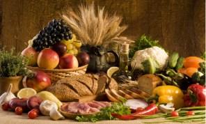 Nutrición, cambio de estación