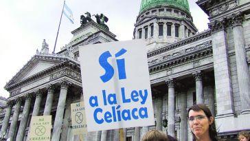 Ley Celíaca
