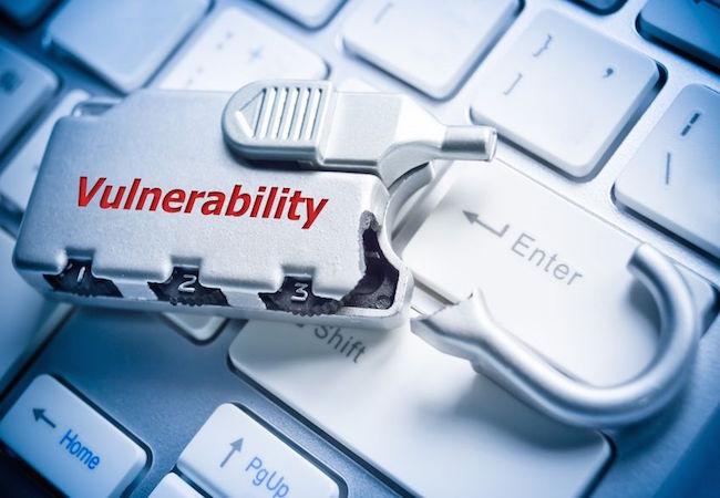 detección y administración de vulnerabilidades