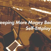 self-employed