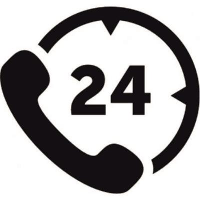 Atenciónn las 24 hs Cerraduras Electrónicas