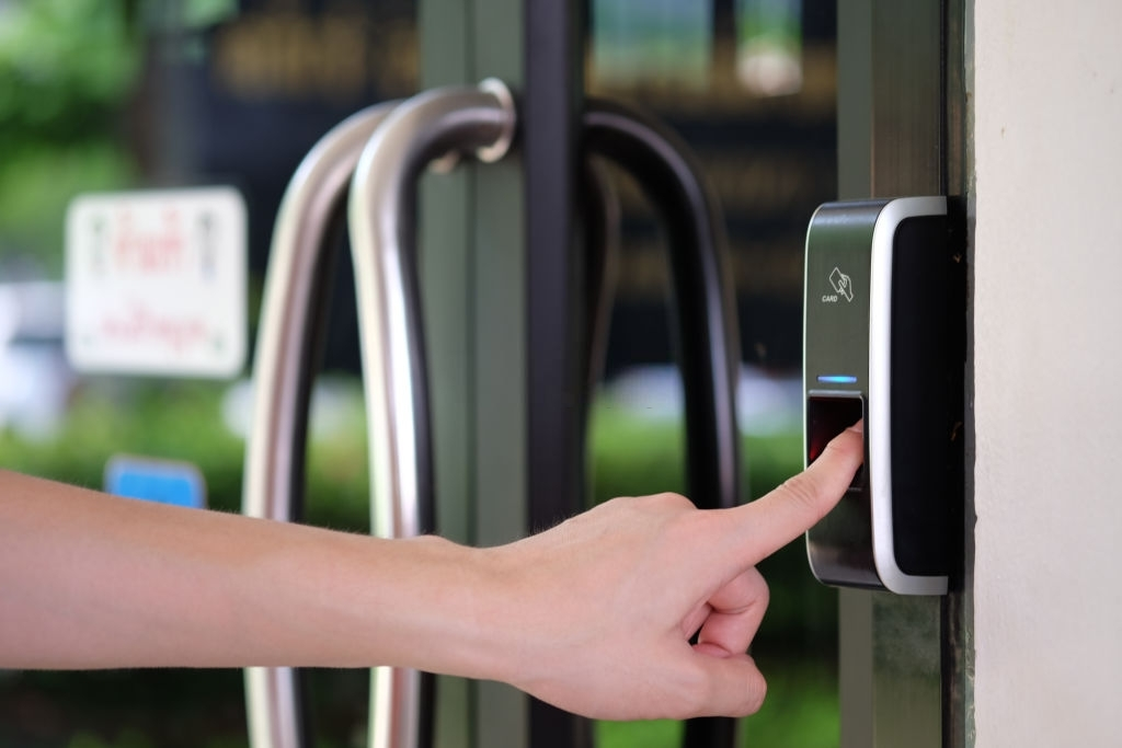 cerradura-biometrica
