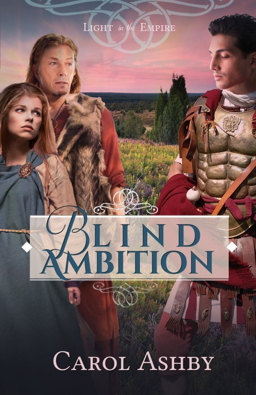 Blin Ambition cover