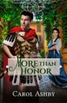 More Than Honor by Carol Ashby cover