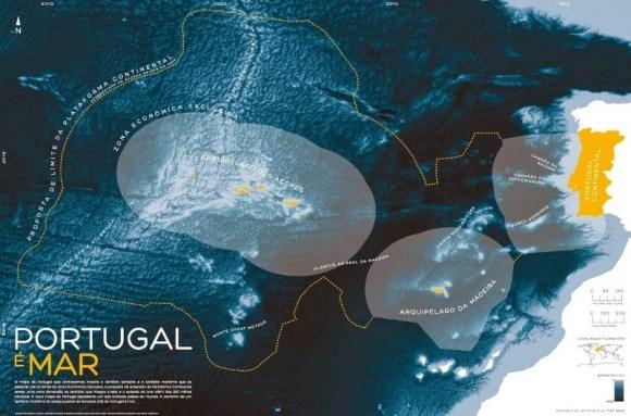 PORTUGAL-MAR