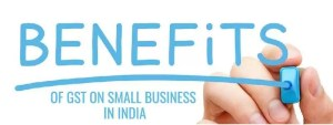 GST & Small Business Adaptation