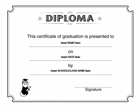 Certificate Of Completion Templates printable certificate of – Certificate of Completion Template Free