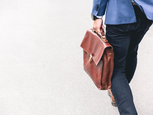 Tech Tips: 5 Things You Must Do When An Employee Leaves Your Organization