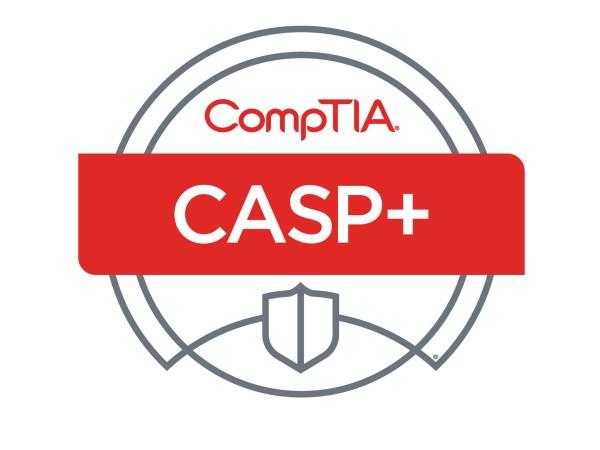 CompTIA CASP+ Acronyms