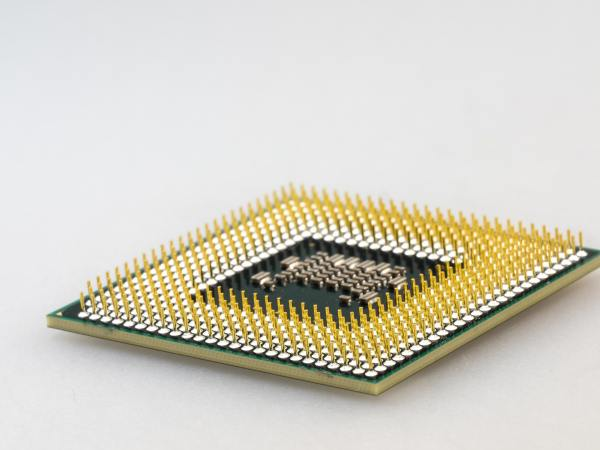 The Impact Of The Global Chip Shortage