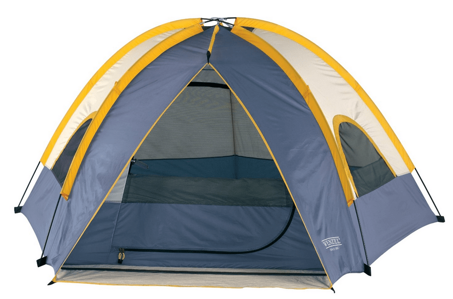 Emergency Tent and Shelter