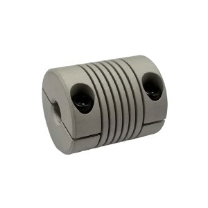 Helical A Series Flexible Aluminum Couplings