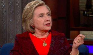 Hillary Clinton Meltdown as Major Evidence shows She & Google collude