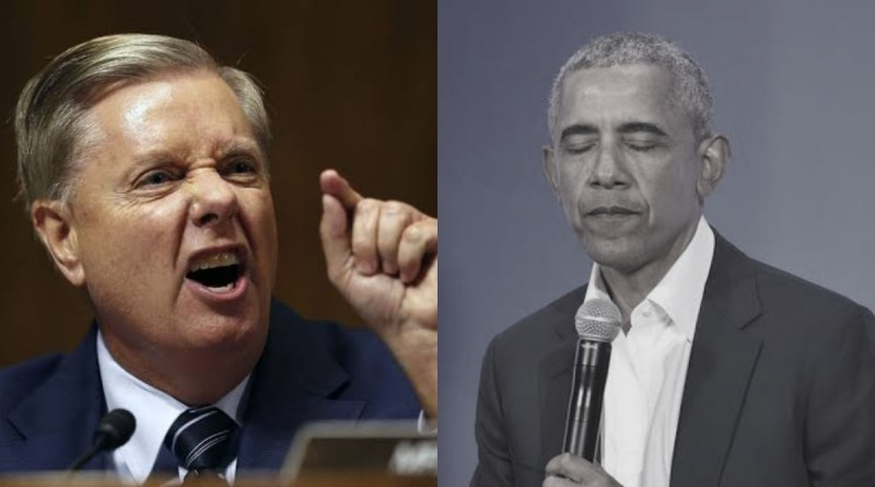 """""""Hell about to break loose"""" as Top US lawmaker about to Land Obama in Hot seat"""