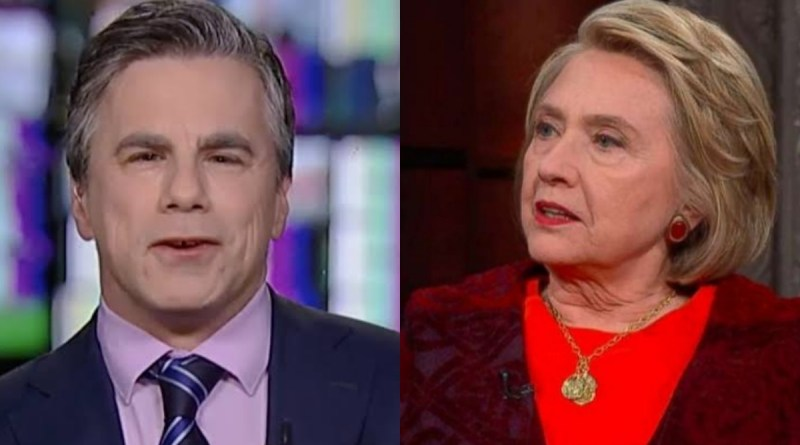 Win Win for Judicial Watch as Federal Court grants Deep Discovery into Hillary Clinton's Email