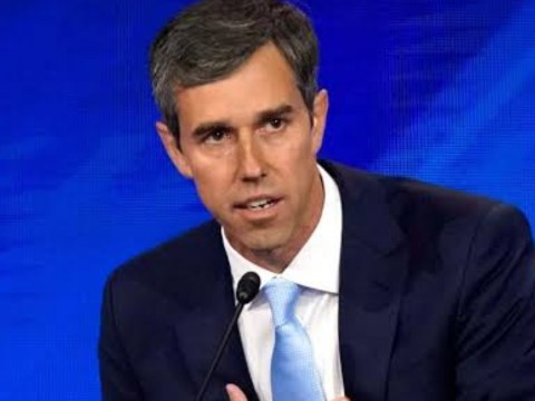 Beto O'Rourke Denied Planning to Confiscate Guns when Elected
