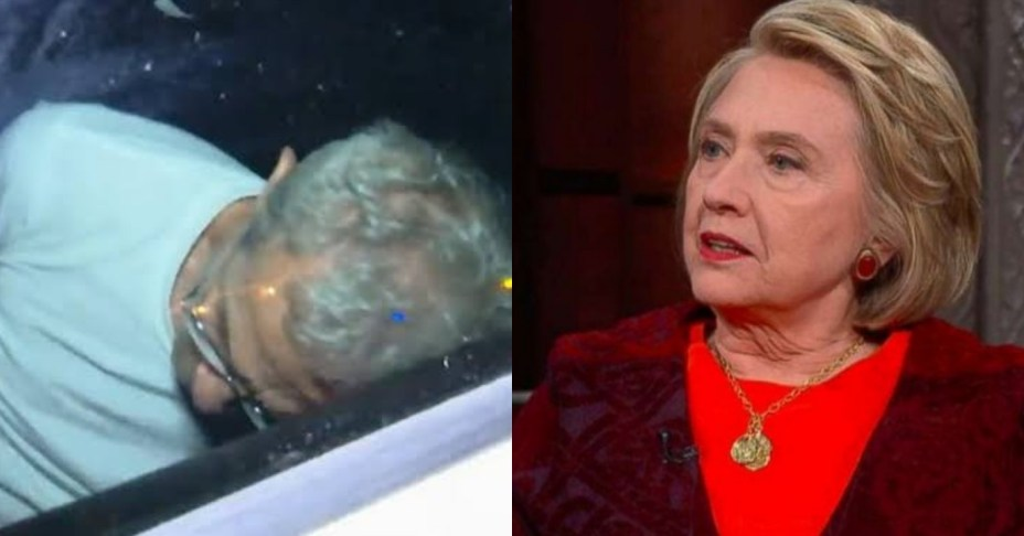 Hillary Clinton Donor Arrested After Another Death Scandal in his Apartment
