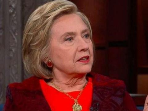 Hillary Clinton get FLOORED over Baseless Conspiracy Lies