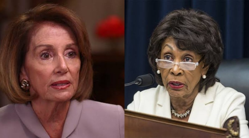 """""""it's impossible"""" See what Pelosi secretly confessed about Trump's impeachment"""