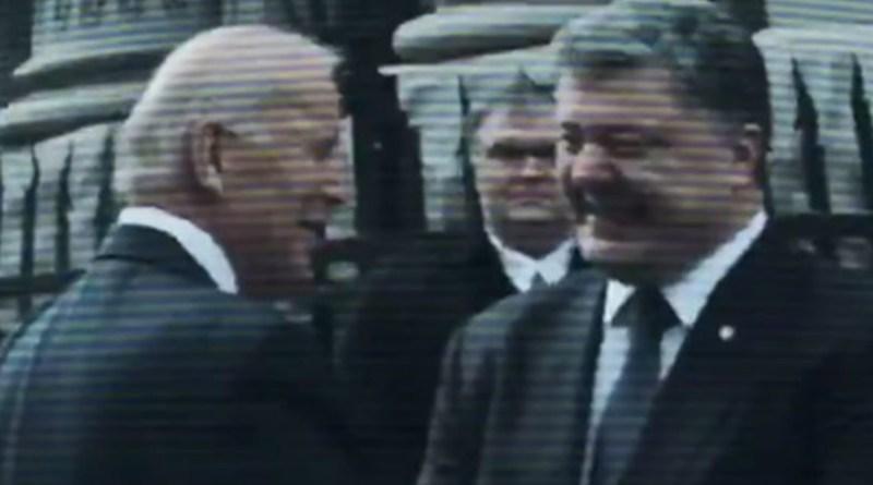 Trump releases Bombshell video Exposing Biden's Ukrainian scandal