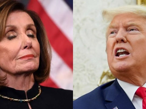Joel Pollak - Pelosi's Delay violets the 6th Amendment and denies Trump a Fair Trial