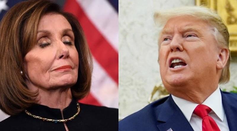 Joel Pollak - Pelosi's Delay violets the 6th Amendment and denies Trump a Fair Trial