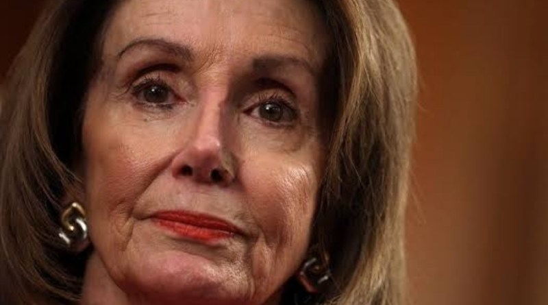 Pelosi brought to tears after giving silly excuse for not sending impeachment articles to senate