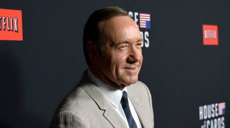 Another Kevin Spacey accuser found dead