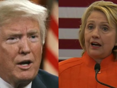Hillary Clinton Tries To Smear President Trump, Gets Schooled