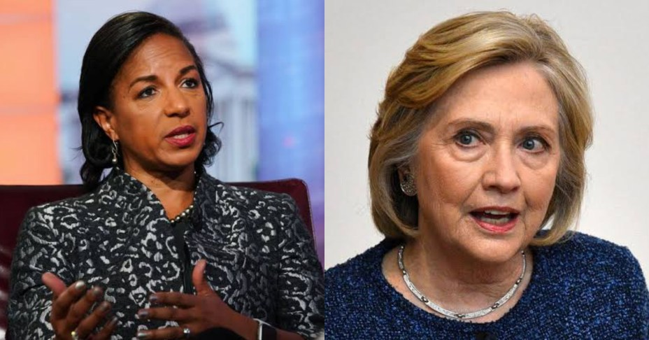 Finally Susan Rice Admits Under Oath That Hillary Clinton is Guilty