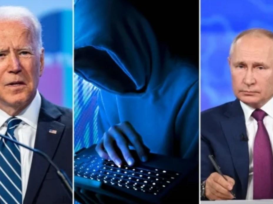 US CYBERATTACK: RUSSIA, A SUSPECT NATION