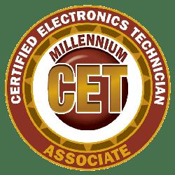 CET Associate Level