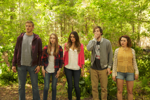 The Final Girls Stage 6 Films